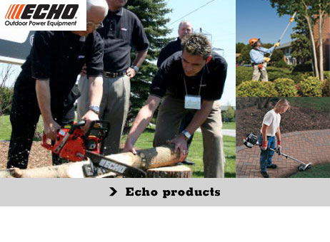 Dothan Outdoor Equipment - power equipment - echo outdoor power equipment